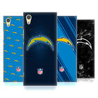 OFFICIAL NFL 2017/18 LOS ANGELES CHARGERS HARD BACK CASE FOR SONY PHONES 1