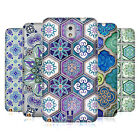 HEAD CASE DESIGNS MOROCCAN PATTERNS 2 SOFT GEL CASE FOR SAMSUNG PHONES 2