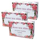 Rose Tea Slim Natural Herbal Flavor Diet Slimming Best for Weight Loss Fast