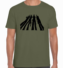 FUNNY 'TREE PEOPLE' ARBORIST T-Shirt  Chainsaw/Climbing/Forestry