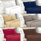 Sally Mizrahi Multi Piece Sheet Set With Fitted Sheet, Flat Sheet, Pillow Case
