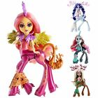 Monster High Dolls Fright-Mares Centaurettes Fashion Ghoul With Accessories 15cm