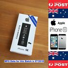 APPLE i PHONE SE BATTERY GENUINE RETAIL 1624mAh LOCAL FREE POSTAGE WITH TRACKING