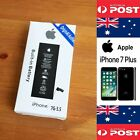 APPLE i PHONE 7 Plus BATTERY GENUINE RETAIL 2900mAh LOCAL FREE POSTAGE TRACKING!