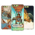 OFFICIAL DUIRWAIGH STEAMPUNK HARD BACK CASE FOR HUAWEI PHONES 1