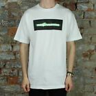 The Hundreds Pills T-Shirt Shorts Sleeve T-Shirt - White in size M,L,XL
