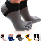 Mens sports Trainer Socks Cotton Low Cut Ankle Breathable Comfort Running SOCKS