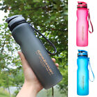 Outdoor Sports Drinking Water Bottle Leak-Proof Cycling Travel Cup 1L Bottle Cup
