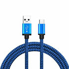 Lot 6 FT USB-C Type-C Charging Charger Data Sync Cable for Samsung S8/S9 Plus