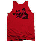 Star Trek Next Generation TNG I'M NUMBER ONE Tank Top All Sizes on eBay