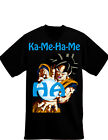 Dragon Ball Z Super Anime Goku Kamehameha T-Shirt Boys Youth Mens