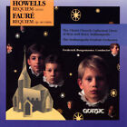 FREE US SHIP. on ANY 3+ CDs! NEW CD Indianapolis Festival Orchestra,: Howells: R