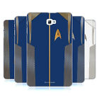 OFFICIAL STAR TREK DISCOVERY UNIFORMS HARD BACK CASE FOR SAMSUNG TABLETS 1 on eBay