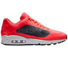 NIKE AIR MAX 90 NS GPX BIG LOGO BRIGHT CRIMSON INFRARED AJ7182 600