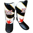 'S&S' SHIN INSTEP PROTECTION FOR MUAY THAI SPORTS TRAINING
