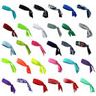TIE in on the BACK HEADBANDS UPICK Flex Sweatband Head Sweat Band Headband Sport