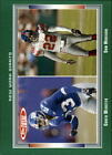 2006 Topps Total Football Card #1-250 - Choose Your Card $0.99 USD on eBay