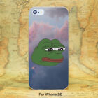 Pepe Frog Funny Style Hard Case For iPhone 8 Plus Samsung LG Sony Huawei Xiaomi