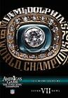 NFL Americas Game: 1972 DOLPHINS (Super DVD