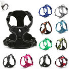 3M No-pull Pet Dog Harness Front Reflective Puppy Vest Soft Padded Handle Collar