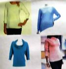 winter tops and sweaters great brands! great price!