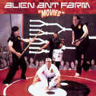 FREE US SHIP. on ANY 3+ CDs! ~Used,Good CD Alien Ant Farm: Movies / Sticks and S