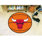 "New NBA - Basketball Mat 27"" Diameter Durable Floor Protector Non Skid Rug Mat on eBay"