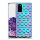 HEAD CASE DESIGNS MERMAID TAIL SOFT GEL CASE FOR SAMSUNG PHONES 1