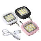 2017 Fill Flash Light for Cell Phone Camera Selfie 16 LED Camera Smart 3.5mm