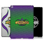 OFFICIAL WWE WRESTLEMANIA 34 HARD BACK CASE FOR APPLE iPAD