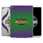 OFFICIAL WWE WRESTLEMANIA 34 SOFT GEL CASE FOR APPLE SAMSUNG TABLETS