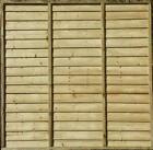 Overlap Fence Panel - FREE DELIVERY WITHIN M25 ORDERS OVER £150