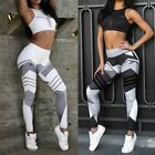Sport Women Compression Fitness Leggings Running Yoga Gym Pant Workout Wear GIFT