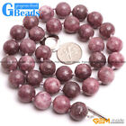 """Handmade Natural Assorted Stones Beaded Long Necklace 17.5-20"""" Free Shipping"""