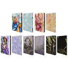 OFFICIAL SELINA FENECH DRAGONS 2 LEATHER BOOK WALLET CASE COVER FOR APPLE iPAD