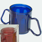 Medeci Adult Drinking Cup - Blue - Triple Pack