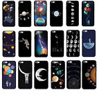 Novelty Outer Space Astronaut Hero Soft Phone Case Case Cover For iPhone Series