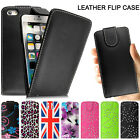 Bling Luxury Shockproof Leather Flip Case Pouch Cover For Apple Iphone 8 7 6s 5s