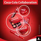 COCA-COLA X THE FACE SHOP Cushion + Pact + Eye Shadow Set LIMITED COLLABORATION $92.5  on eBay