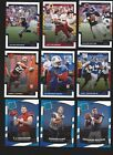 2017 PANINI DONRUSS FOOTBALL #'s 200-400 -  HOF, RATED ROOKIES RC'S - U PICK!! $1.19 USD on eBay
