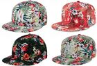 New Era MLB Authentic 9FIFTY Snapback Floral Tropic Flowers Fit Baseball Hat Cap on Ebay