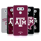 OFFICIAL TEXAS A&M UNIVERSITY TAMU HARD BACK CASE FOR LG PHONES 1
