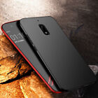 For Nokia 8 5 X6 X7 Ultra Slim Matte Shockproof Soft TPU Protect Back Case Cover