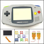 backlit game boy advance - Nintendo Game Boy Advance Cable Backlight Backlit Adapter AGS 101 Mod Kit W/ LCD