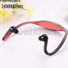 Wireless Bluetooth Sports Headphone Earphones Mic For iPhone S9 ATF