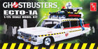 AMT [AMT] 1:25 Ghostbuster Ecto-1 Plastic Model Kit 750 AMT750