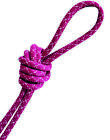 "PASTORELLI Rhythmic Gymnastics ""METALLIC"" Rope for competitions FIG approved"