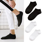 4Pairs Invisible Unisex Men Women Ankle Loafer Boat Liner Low Cut Socks Hosiery
