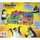 nickelodeon THE PENGUINS OF MADAGACAR POP UP PENGUIN GAME. Shipping is Free