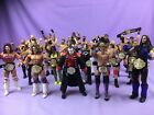 cesaro wwe - WWE Mattel Action Figures With Championships Included